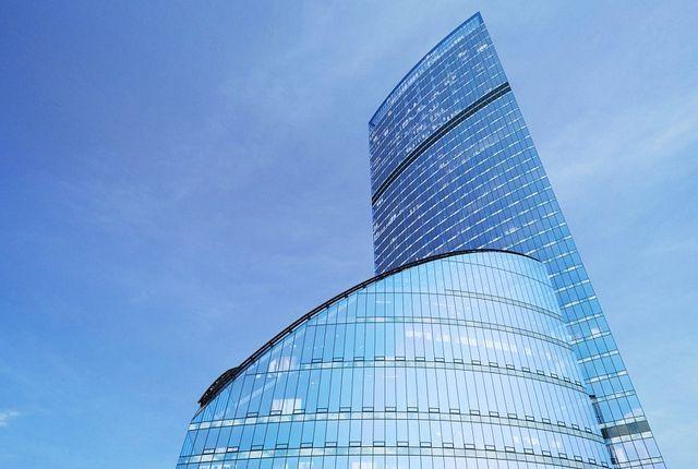 москва-сити башня федерация восток