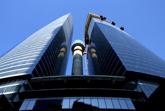 москва-сити башня федерация